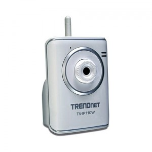 CAM-TV-IP110W