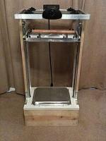 DIY Vacuum Forming