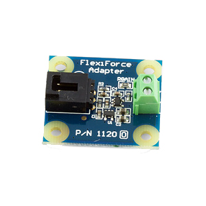 Phidgets FlexiForce Adapter