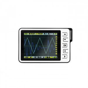 DSO Nano v2 Pocket Oscilloscope