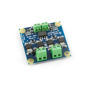 Phidgets Dual SSR Relay