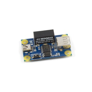 Phidgets USB Isolator