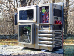 Maximum Security CaseMod