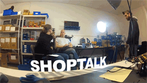Trossen Robotics Shop Talk 2