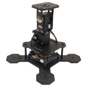 widowx Robot Turret