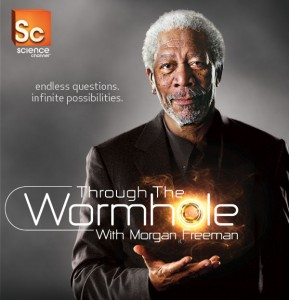 throughthewormhole