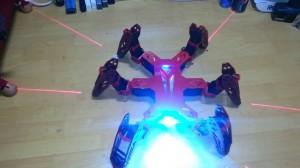 laserhexapod