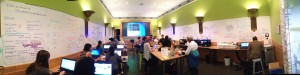 CPL Maker Lab panoramic