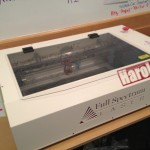 CPL Maker Lab laser cnc
