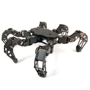 PhantomX Hexapod