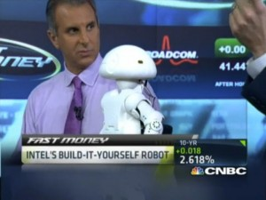 HR-OS1 On CNBC