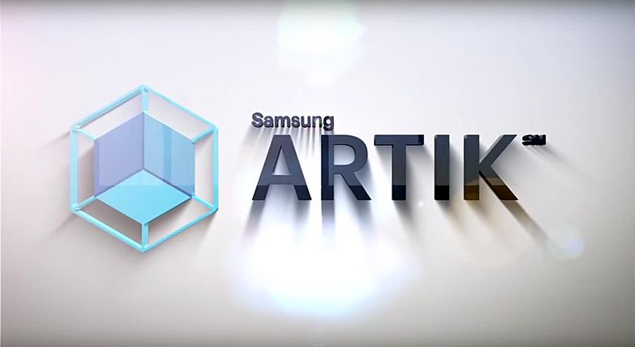 Samsung ARTIK