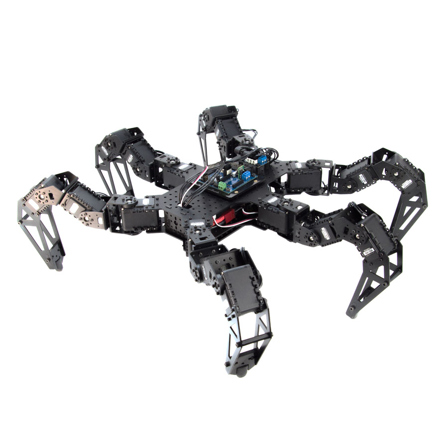 Hex Metal MK-III