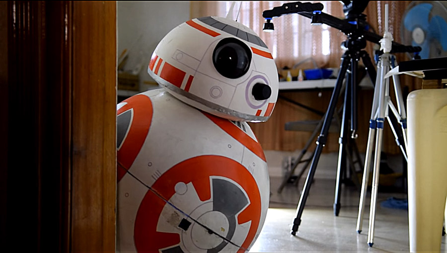 full size bb8